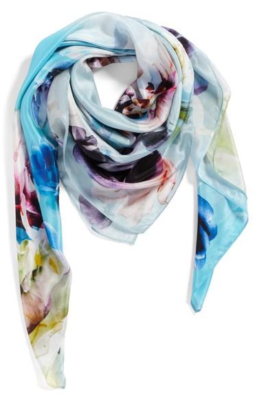 NordstromPrintSilkSquareScarf